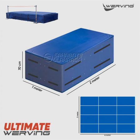 Matras Lompat Tinggi 70 cm Ultimate 6x4_2