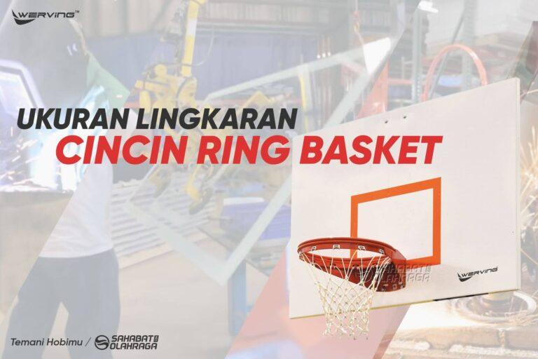 Cincin RIng Basket